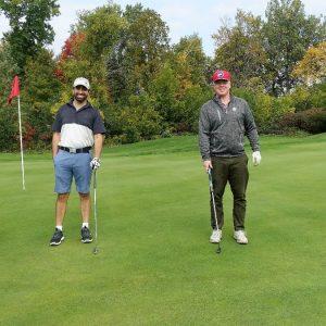 Ashbury Homecoming Golf Day